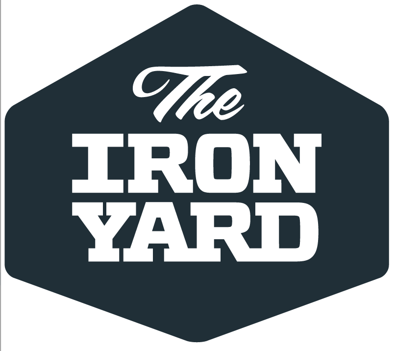 Joining The Iron Yard